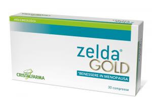 ZELDA GOLD