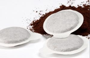 📦 LA BOX - Miscela Espresso - Caffè in cialde compostabili