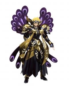 *PREORDER* Saint Seiya Myth Cloth EX: HYPNOS by Bandai