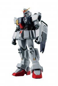 *PREORDER* Mobile Suit Gundam Robot Spirits (Side MS): RX-79(G) GROUND TYPE ver. A.N.I.M.E. by Bandai Tamashii