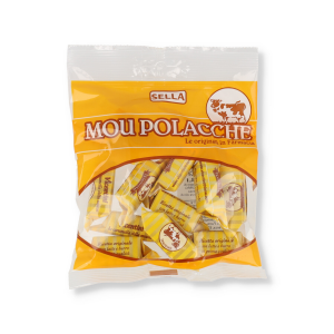 MOU POLACCA - BUST 150G