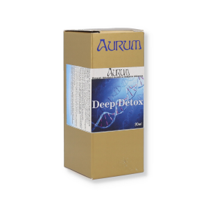 DEEP-DETOX GOCCE 30ML