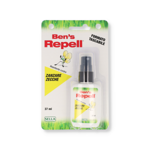 BEN'S REPEL BIOCIDA 30% 37ML