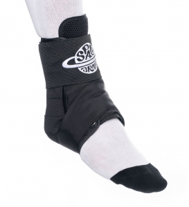 Space Brace Ankle Braces | Black
