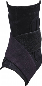 Shadow Revive Ankle Support | Black