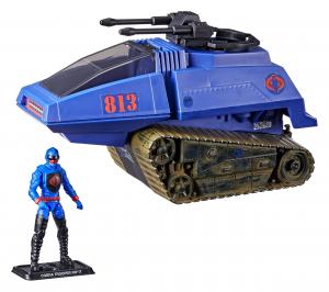 *PREORDER* G.I. Joe Retro Collection: COBRA H.I.S.S. III by Hasbro