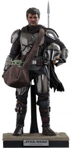 *PREORDER* Star Wars - The Mandalorian: THE MANDALORIAN & GROGU 1/6 by Hot Toys