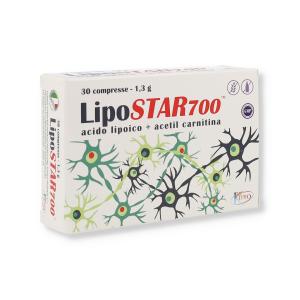 LIPOSTAR - 30CPR
