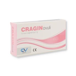 CRAGIN OVULI 6PZ