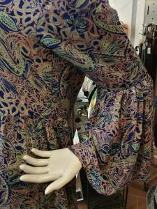 Long dress comfortable size | Women's ethnic clothing online