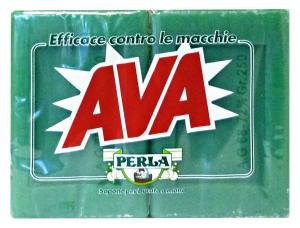AVA Sapone Bucato Perla X 2 Pezzi 500 Gr. Detergenti Casa