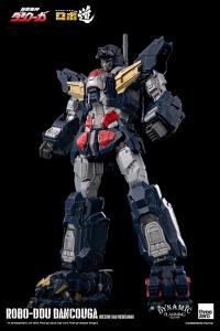 *PREORDER* Super Beast Machine God Robo-Dou: DANCOUGA (Kelvin Sau Redesign) by ThreeZero