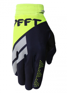 Deft Catalyst Divide Gloves | Blue