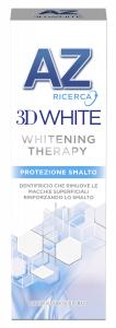 AZ Dentifricio 3d White Therapy Protezione Smalto Per manicure E Pedicure 75 ml