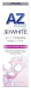 AZ Dentifricio 3d White Therapy Dentifricio Sensibili 75 ml
