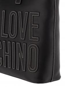 Love Moschino Borsa Shopping Nera