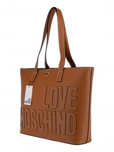Love Moschino Borsa Shopping Biscotto