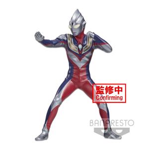 *PREORDER* Ultraman Tiga Hero's Brave: ULTRAMAN TIGA DAY & NIGHT (Special Ver.) by Banpresto