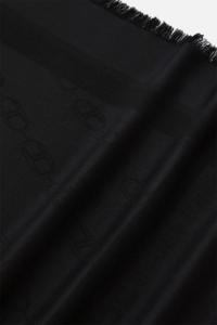 Sciarpa Stampa Catena Logo