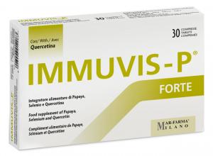 IMMUVIS P FORTE
