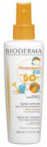 PHOTODERM KID SPRAY SPF50+ 200ML