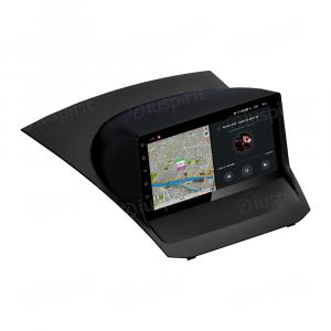 ANDROID autoradio navigatore per Ford Fiesta 2009-2012 CarPlay Android Auto GPS USB WI-FI Bluetooth 4G LTE