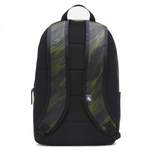 Nike Zaino Heritage Mimetico Verde Jungle