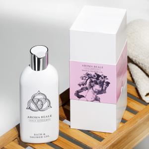 Aroma Reale shower gel