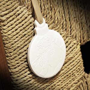 Neroli Nobile Palla di ceramica profumatore