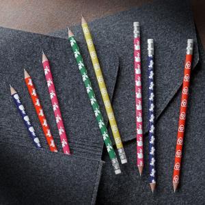 Set of symbols pencils (8 piece set)