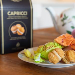 Biscotti Capricci