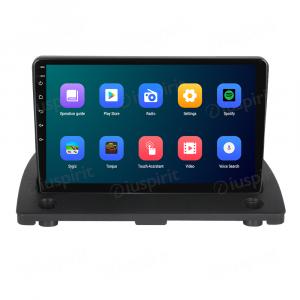 ANDROID autoradio navigatore per Volvo XC90 2002-2014 CarPlay Android Auto GPS USB WI-FI Bluetooth 4G LTE