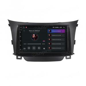 ANDROID autoradio navigatore per Hyundai I30 Elantra GT 2012-2018 CarPlay Android Auto GPS USB WI-FI Bluetooth 4G LTE