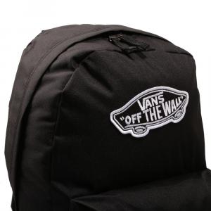 Vans Zaino Realm Backpack Nero