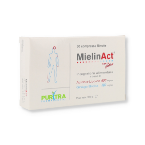 MIELINACT 30CPR