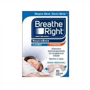 BREATHE RIGHT BALSAMICI