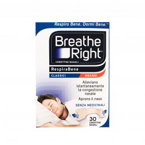 BREATHE RIGHT CLASSICI