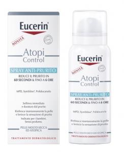 Eucerin Atopi Control SPRAY ANTI-PRURITO