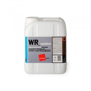 WR-Repellent Idrorepellente Siliconico Trasparente