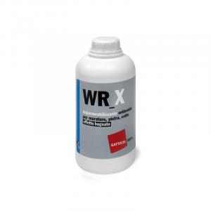 WR-X Idrorepellente Effetto Bagnato