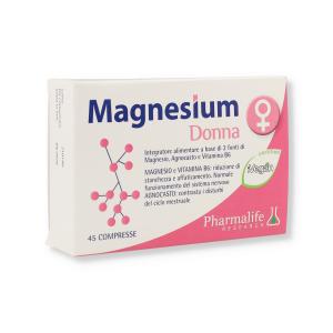 MAGNESIUM DONNA - 45CPR