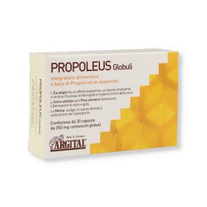 PROPOLEUS 30 CAPSULE