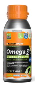 OMEGA 3 DOUBLE PLUS 540SOFTGEL