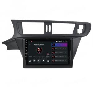 ANDROID autoradio navigatore per Citroen C3-XR 2010-2015 CarPlay Android Auto GPS USB WI-FI Bluetooth 4G LTE