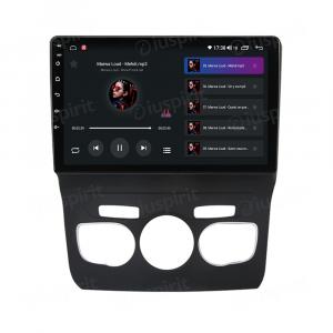 ANDROID autoradio navigatore per Citroen C4 C4L DS4 2012-2016 CarPlay Android Auto GPS USB WI-FI Bluetooth 4G LTE