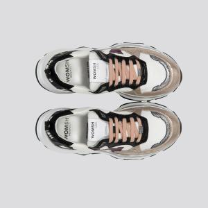 Sneaker Futura Rock Rose Womsh