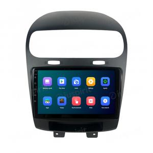 ANDROID autoradio navigatore per Fiat Freemont Dodge Journey 2012-2020 CarPlay Android Auto GPS USB WI-FI Bluetooth 4G LTE