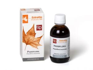 PASSIFLORA EI - 50ML