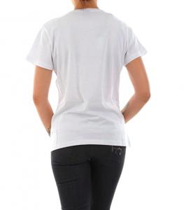 T-shirt ora - PINKO