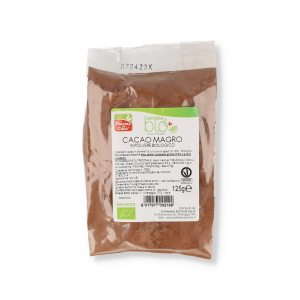 CACAO MAGRO - 125G